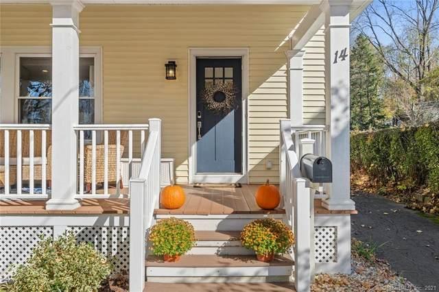 14 Church Street, Portland, CT 06480 (MLS #170374960) :: Tim Dent Real Estate Group
