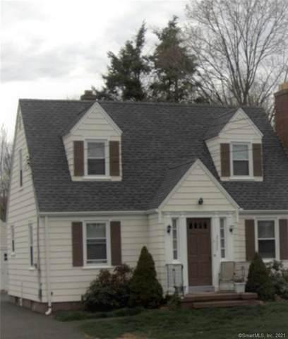 2572 Dixwell Avenue, Hamden, CT 06514 (MLS #170375107) :: Tim Dent Real Estate Group