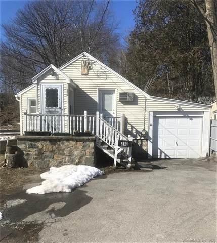 376 Hope Street, Stamford, CT 06906 (MLS #170375481) :: Kendall Group Real Estate   Keller Williams