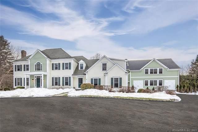 2453 Burr Street, Fairfield, CT 06824 (MLS #170375654) :: Tim Dent Real Estate Group