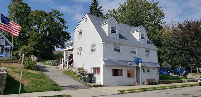 249 Pequot Avenue, New London, CT 06320 (MLS #170375738) :: Around Town Real Estate Team