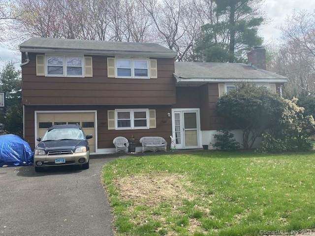183 Dudley Drive, Fairfield, CT 06824 (MLS #170375843) :: GEN Next Real Estate