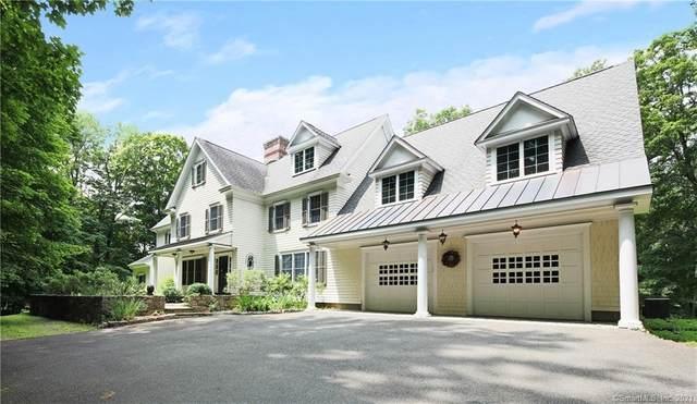 91 Golf Lane, Ridgefield, CT 06877 (MLS #170376051) :: Kendall Group Real Estate | Keller Williams