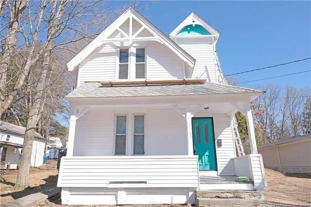 51 W Main Street, Stafford, CT 06076 (MLS #170376102) :: Forever Homes Real Estate, LLC