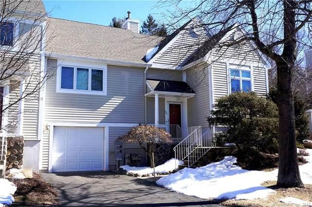 20 Madison Lane #20, Avon, CT 06001 (MLS #170376363) :: Tim Dent Real Estate Group