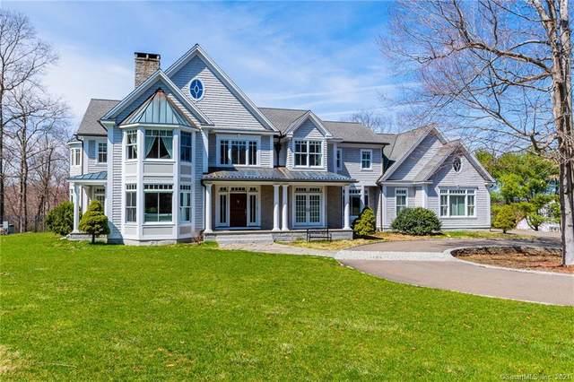 3 Oak Hill Terrace, Haddam, CT 06438 (MLS #170376477) :: Sunset Creek Realty