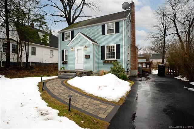 77 Saint Augustine Street, West Hartford, CT 06110 (MLS #170376602) :: Carbutti & Co Realtors