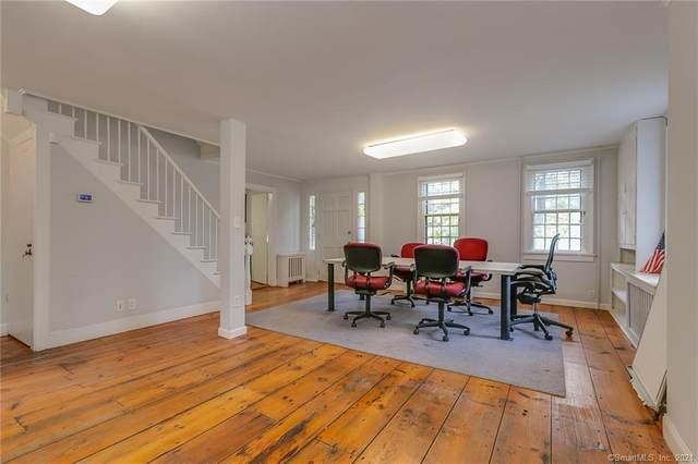 27 York Street, Guilford, CT 06437 (MLS #170376640) :: Around Town Real Estate Team