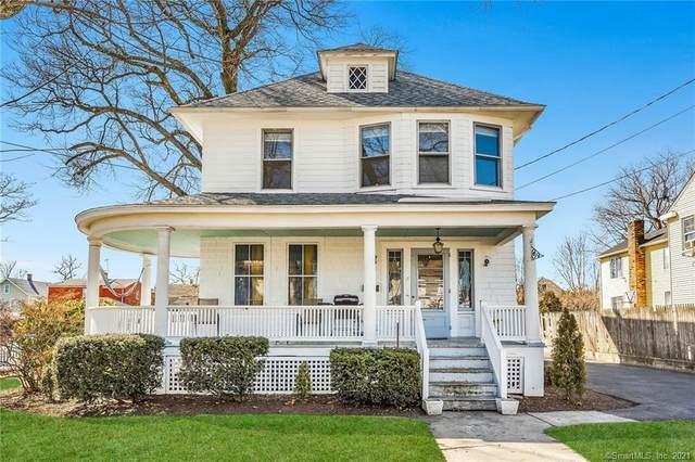 17 Edlie Avenue, Norwalk, CT 06855 (MLS #170376674) :: Tim Dent Real Estate Group