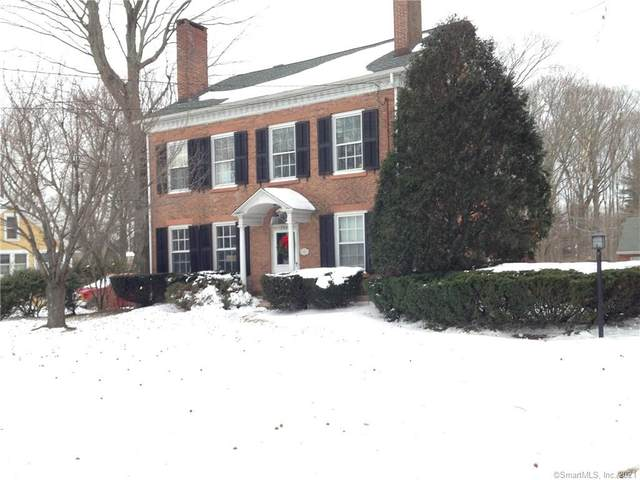 754 Monroe Turnpike, Monroe, CT 06468 (MLS #170376921) :: The Higgins Group - The CT Home Finder