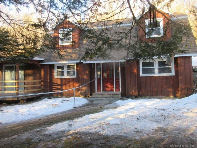 65 E Main Street, North Canaan, CT 06018 (MLS #170376972) :: Around Town Real Estate Team