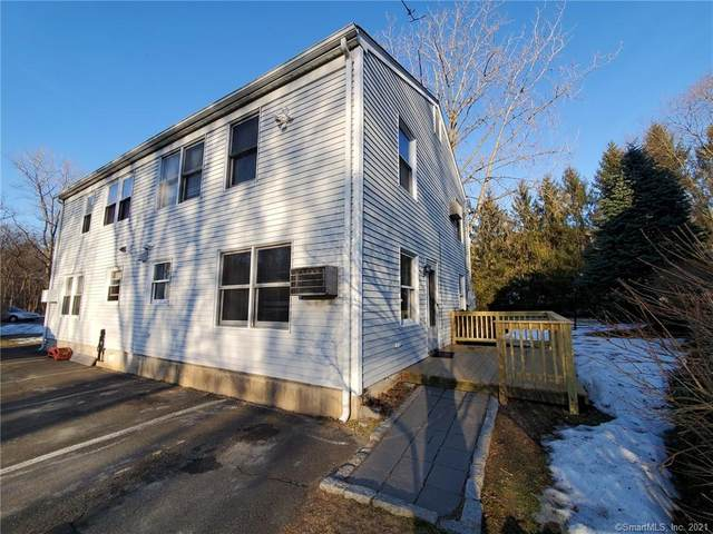 37A Plumtrees Road, Bethel, CT 06801 (MLS #170377115) :: Forever Homes Real Estate, LLC