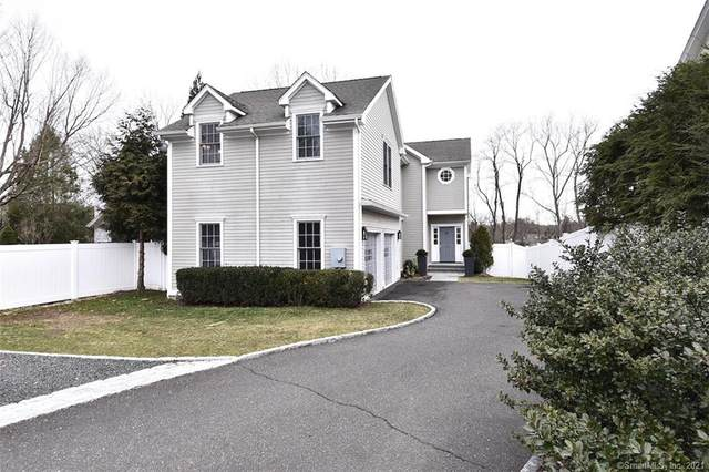 148 Compo Road S, Westport, CT 06880 (MLS #170377157) :: Forever Homes Real Estate, LLC