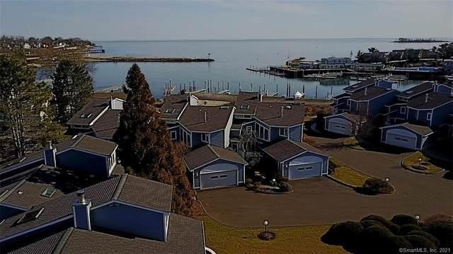 18 Bianca Drive #18, Milford, CT 06460 (MLS #170377205) :: Spectrum Real Estate Consultants