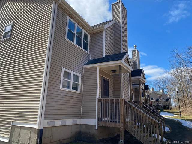 173 Russo Avenue #602, East Haven, CT 06513 (MLS #170377237) :: Next Level Group