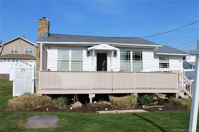 60 Saltaire Drive, Old Lyme, CT 06371 (MLS #170377360) :: Next Level Group