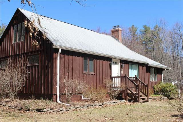 120 Beech Hill Road, Colebrook, CT 06021 (MLS #170377398) :: Around Town Real Estate Team