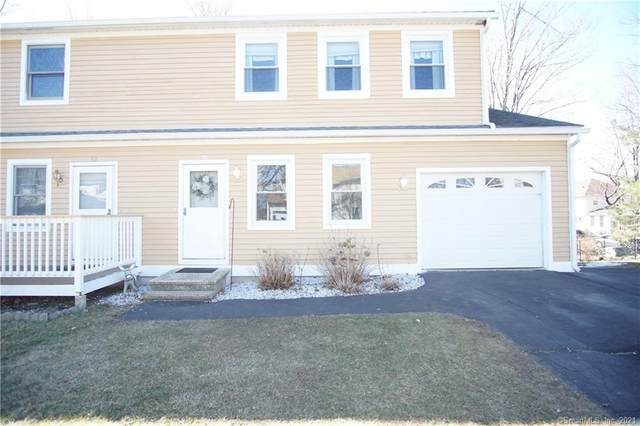 50 Karen Drive, Manchester, CT 06042 (MLS #170377452) :: Hergenrother Realty Group Connecticut