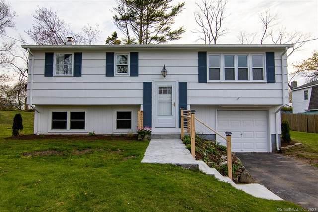 21 Lea Drive, Westbrook, CT 06498 (MLS #170377486) :: Around Town Real Estate Team