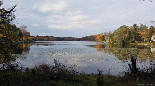 8 Lake Drive, New Fairfield, CT 06812 (MLS #170377658) :: Kendall Group Real Estate | Keller Williams