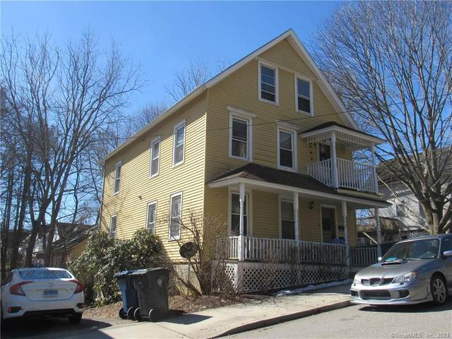 98 Summit Street, Windham, CT 06226 (MLS #170377752) :: Carbutti & Co Realtors