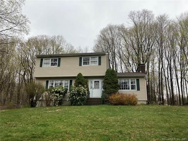 17 Aunt Hack Road, Danbury, CT 06811 (MLS #170377792) :: Forever Homes Real Estate, LLC