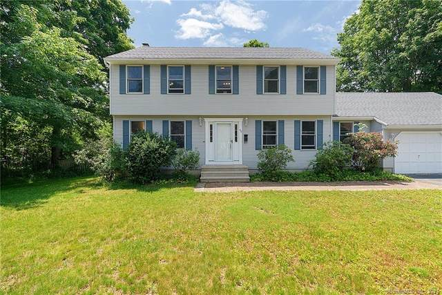 40 Keyes Street, Farmington, CT 06085 (MLS #170378018) :: Hergenrother Realty Group Connecticut