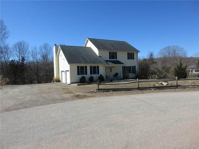 7 Meadow Brook, East Haddam, CT 06469 (MLS #170378033) :: Spectrum Real Estate Consultants