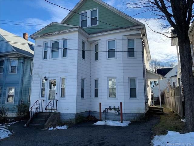 119 Culvert Street, Torrington, CT 06790 (MLS #170378072) :: Forever Homes Real Estate, LLC