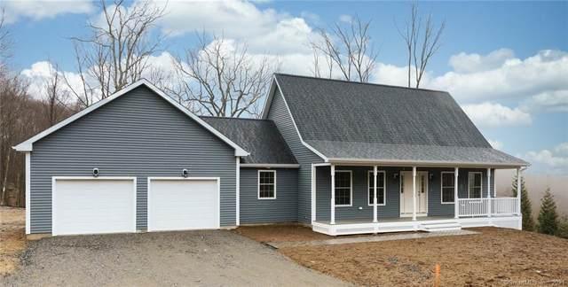 4 Peg's Way, Thomaston, CT 06787 (MLS #170378606) :: Around Town Real Estate Team