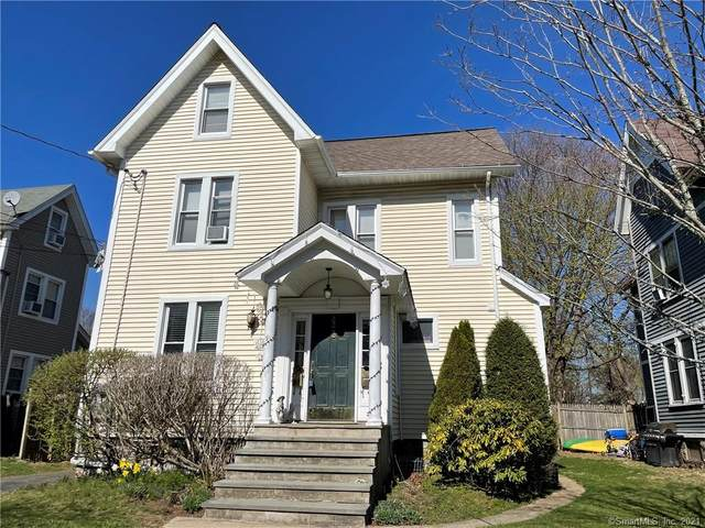 22 Wilton Avenue, Norwalk, CT 06851 (MLS #170378610) :: The Higgins Group - The CT Home Finder