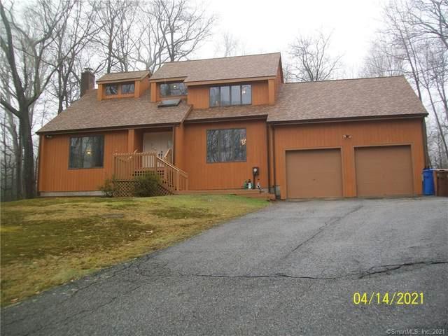 244 Leavenworth Road, Shelton, CT 06484 (MLS #170378621) :: Forever Homes Real Estate, LLC