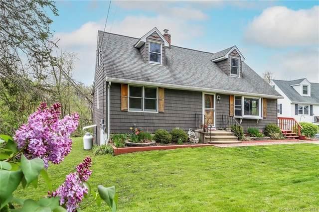 9 Laurel Drive, Brookfield, CT 06804 (MLS #170378712) :: Around Town Real Estate Team