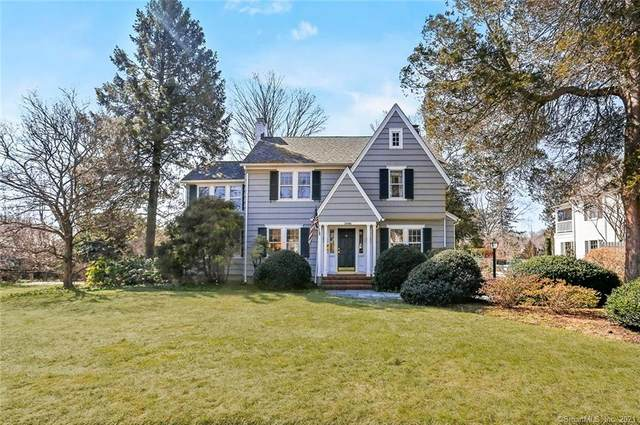 1446 Unquowa Road, Fairfield, CT 06824 (MLS #170378979) :: Forever Homes Real Estate, LLC