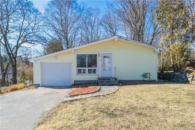 86 Dunn Avenue, Stamford, CT 06905 (MLS #170379207) :: Kendall Group Real Estate | Keller Williams