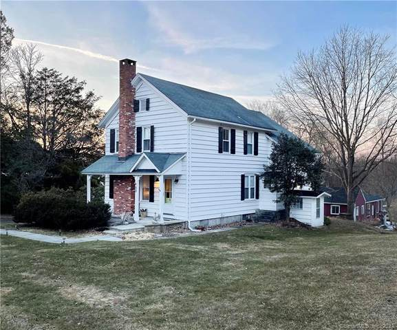 50 Obtuse Hill Road, Brookfield, CT 06804 (MLS #170379383) :: Kendall Group Real Estate | Keller Williams
