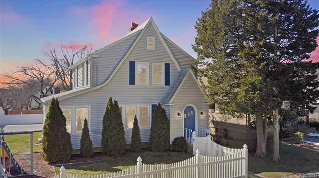475 Wilcoxson Avenue, Stratford, CT 06614 (MLS #170380061) :: Spectrum Real Estate Consultants