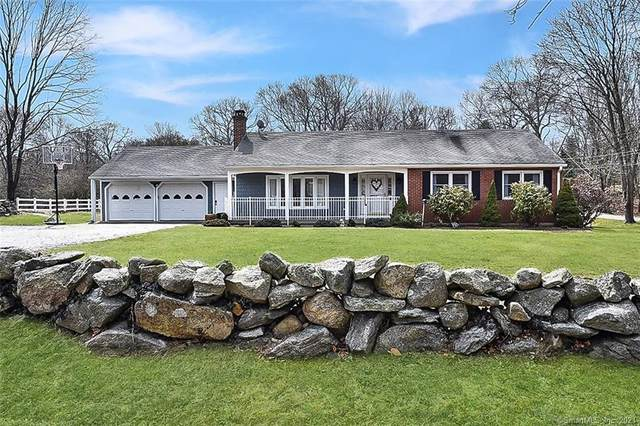 61 Braman Road, Waterford, CT 06385 (MLS #170380074) :: The Higgins Group - The CT Home Finder