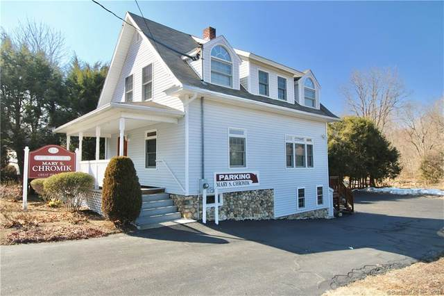 12 Great Hill Road, Oxford, CT 06478 (MLS #170380120) :: Next Level Group