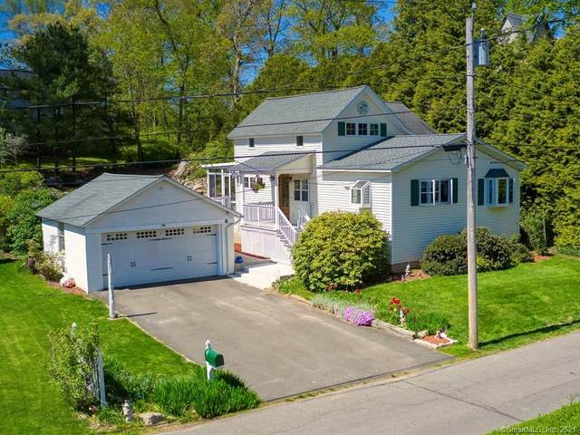 18 Union Street, Branford, CT 06405 (MLS #170380289) :: Next Level Group