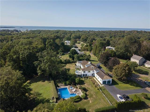 50 Sunset Hill Drive, Branford, CT 06405 (MLS #170380299) :: Spectrum Real Estate Consultants