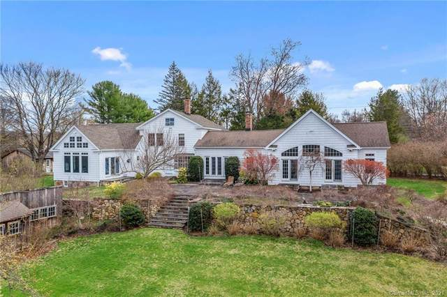 335 W Meetinghouse Road, New Milford, CT 06776 (MLS #170380446) :: Forever Homes Real Estate, LLC
