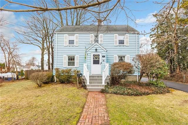 71 William Street, Stratford, CT 06614 (MLS #170380820) :: Spectrum Real Estate Consultants