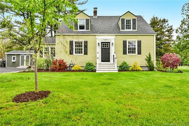107 Troy Road, South Windsor, CT 06074 (MLS #170381043) :: NRG Real Estate Services, Inc.