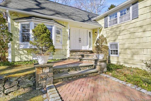 47 Mimosa Drive, Greenwich, CT 06807 (MLS #170381137) :: Michael & Associates Premium Properties | MAPP TEAM