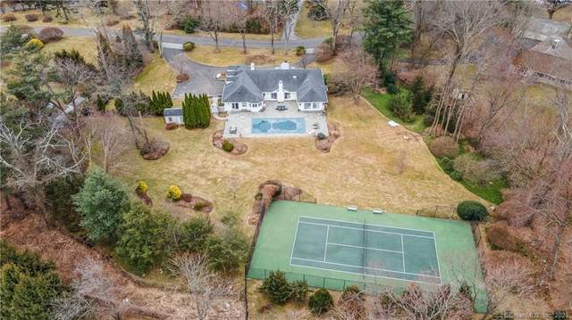 100 Starin Drive, Stamford, CT 06902 (MLS #170381160) :: Spectrum Real Estate Consultants