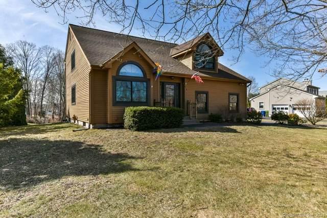 418 River Street, Windsor, CT 06095 (MLS #170381274) :: Spectrum Real Estate Consultants