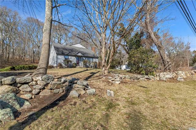 18 Four Mile River Road, Old Lyme, CT 06371 (MLS #170381328) :: Next Level Group