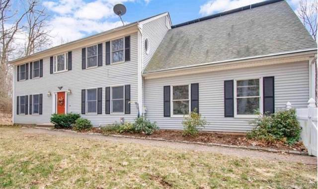 74R Green Lane, Durham, CT 06422 (MLS #170381348) :: Forever Homes Real Estate, LLC