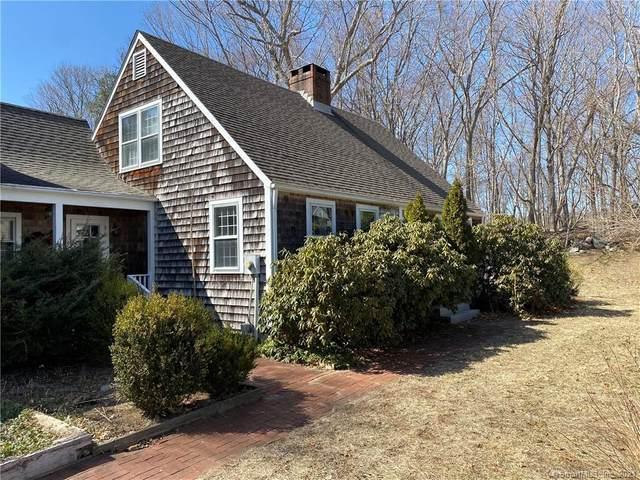 30 Kings Lane, Essex, CT 06426 (MLS #170381442) :: Forever Homes Real Estate, LLC
